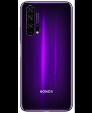 Mobiiltelefon Honor 20 Pro 256GB Phantom Black