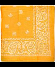 N bandana-rätik 219h oranz 53x53cm