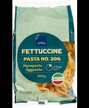 Munapasta Fettuccine 500 g
