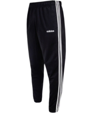 Adidas m.treeningpüksid must l