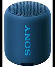 Kõlar Sony SRS-XB12b BT, sinine