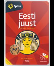 Eesti juust, viilutatud, 150 g