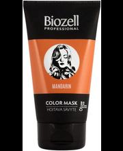 Tooniv juuksemask Mandarin 150 ml