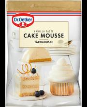 DR.Oetker vanillimaitseline koogikreem 90g