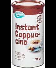 Lahustuv kohv Cappuccino 250 g