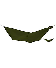 Võrkkiik Compact roheline