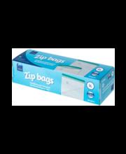 Taassuletav kott 1 l 30 tk