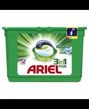 Ariel Mountain Spring 3in1 pesugeelikapslid 14 tk