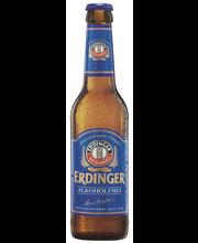 Erdinger alkoholivaba õlu, 330 ml