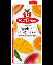 Põltsamaa Apelsini-mangonektar 1L