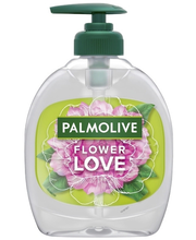 Vedelseep Flower Love 300 ml