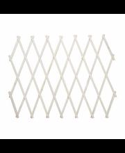 Raam ronitaimedele, 50 × 170 cm, valge