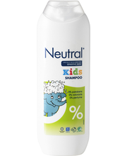 Shampoon kids 250 ml tundlikule nahale