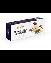 Vanillijäätis šokolaadilaastudega, 1 l