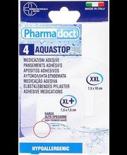 Haavapadi Aquastop Hypoallergenic 4 tk