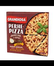Hakkliha-sibula pitsa, 530 g