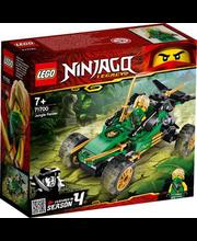 71700 Ninjago Džunglisõiduk