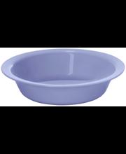 Supitaldrik 19,5 cm, sinine plast