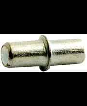 Habo 1763 riiulikandurid, 5 mm, tsingitud, 8 tk