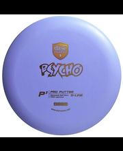 Discgolfi ketas Putter D-Line P2