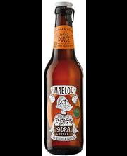Maeloc Sidra Dulce Ecologica siider 330 ml