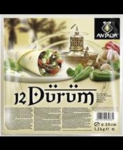 Antalya nisutortiljad 12 tk, 1,2 kg