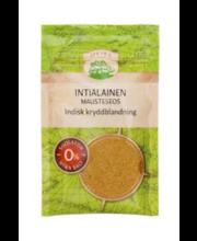 India maitseainesegu 0% soola, 28 g