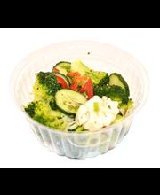 Brokoli-lillkapsasalat 150 g