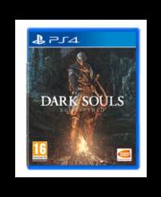 PlayStation 4 mäng Dark Souls Remastered