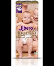 Libero Touch 3 Teipmähe 4-8kg 50 tk.