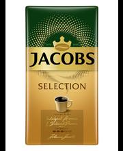 Jahvatatud kohv Selection 500 g