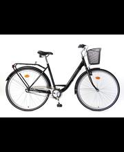 N Jalgratas Vienna 28 3V 51Cm Must