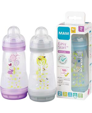 Mam easy start Anti-Colic lutipudel 260 ml