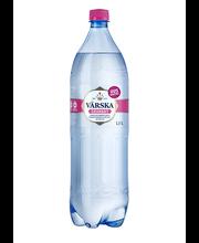 Värska Granaat karboniseeritud vesi granaatõuna maitseline 1,5 L