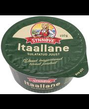 Sulatatud juust Itaallane, 150 g