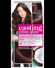 Juuksevärv casting cream gloss 323
