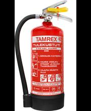 Pulberkustuti 2 kg voolikuga Tamrex Premium