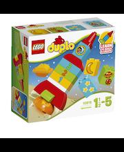 Lego Duplo Minu esimene rakett 10815