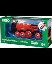 33592 Brio suur vedur Mighty, punane