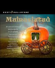 """CD """"MUINASJUTUD"""" EESTI KULLAFOND"""