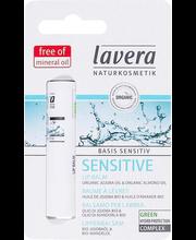 Lavera huulepalsam basis sensitiv 4,5g