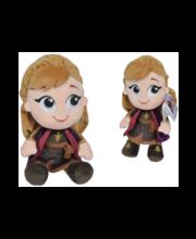 Pehme mänguasi Frozen 2 Chunky Anna, 25 cm