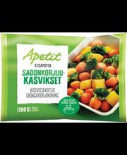 Saagikoristusköögiviljad, 300 g