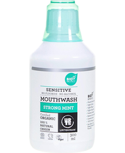 Urtekram suuvesi 300ml sensitive