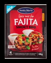 Santa Maria suitsumaitseline maitseainesegu tortilja- jafajit...