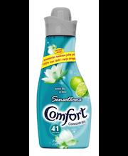 Comfort Sensations Water Lily&Lime loputusvahend 750 ml,41 pe...