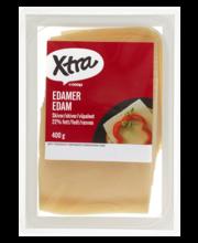 Edam juust, viilutatud, 400 g