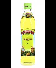 BORGES VIINAMARJASEEMNEÕLI 500 ml