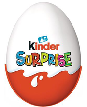 Kinder Surprise üllatusmuna 20 g