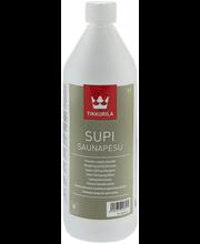 Saunapesuaine Supi Saunapesu 1 l